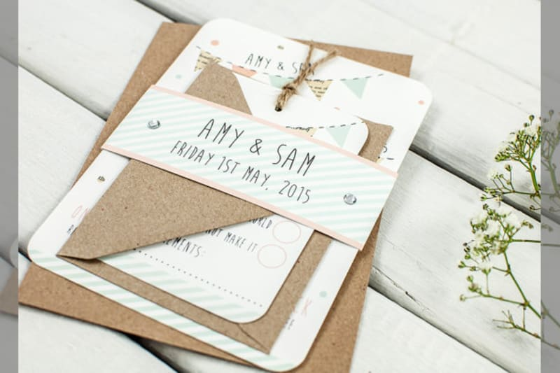 Wedding Invitations Paper or Online Wedding Advice Bridebook