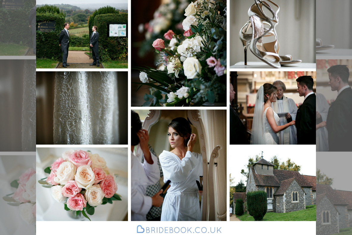 South East | Buckinghamshire | Maidenhead | Autumn | Classic | Neutrals | Pink | Country House | Real Wedding | Guy Hearn Photography #Bridebook #RealWedding #WeddingIdeas Bridebook.co.uk