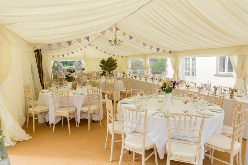 Wales   Powys   Glangrwyney   Summer   Vintage   DIY   Purple   Country House   Real Wedding   Art By Design Photography #Bridebook #RealWedding #WeddingIdeas Bridebook.co.uk