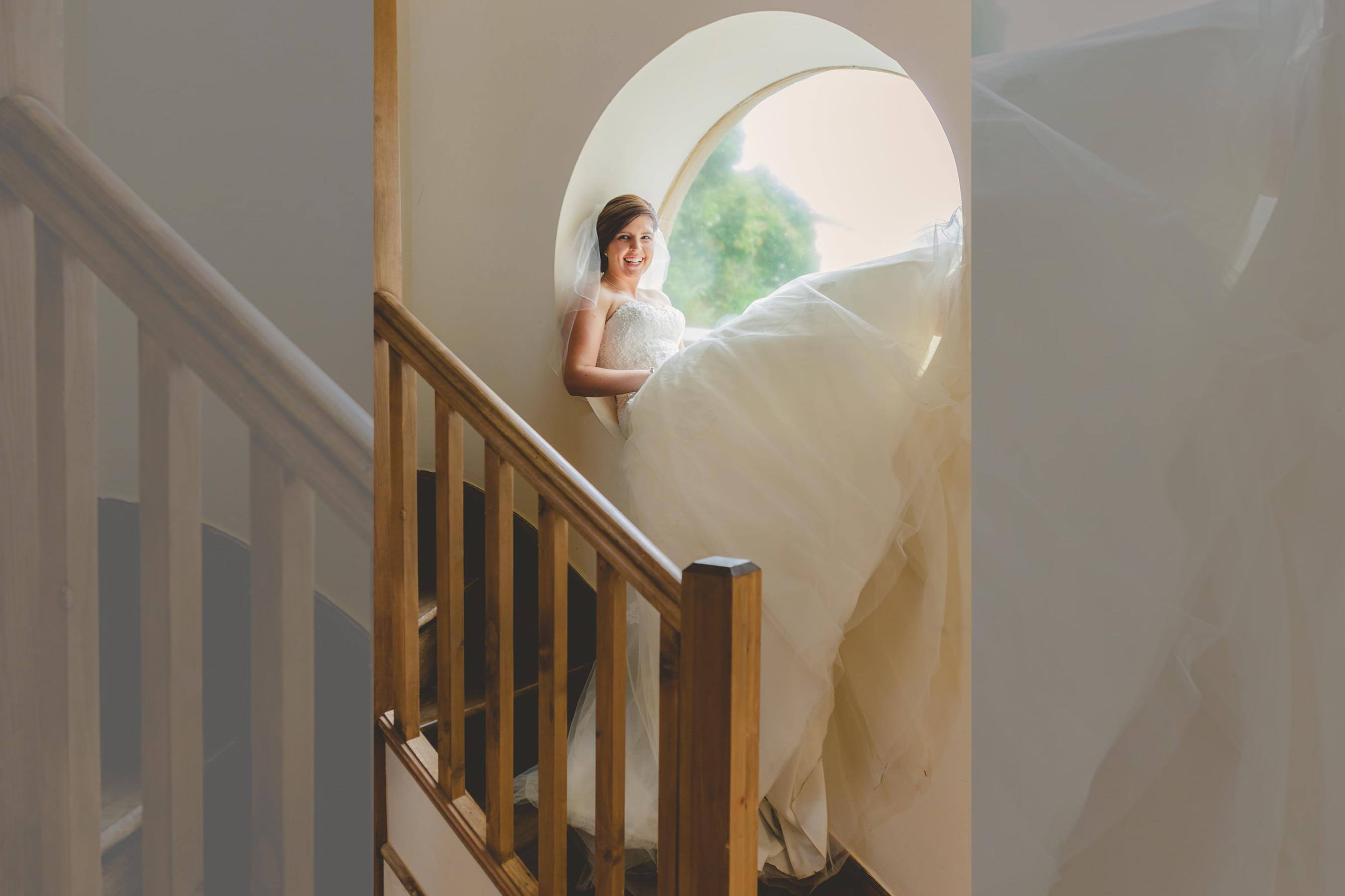 Wales | Powys | Glangrwyney | Summer | Vintage | DIY | Purple | Country House | Real Wedding | Art By Design Photography #Bridebook #RealWedding #WeddingIdeas Bridebook.co.uk