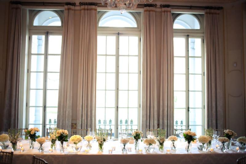 South East | Greater London | London | Autumn | Classic | Elegant | White | Gold | City Hotel | Real Wedding | Hajley Photography #Bridebook #RealWedding #WeddingIdeas Bridebook.co.uk