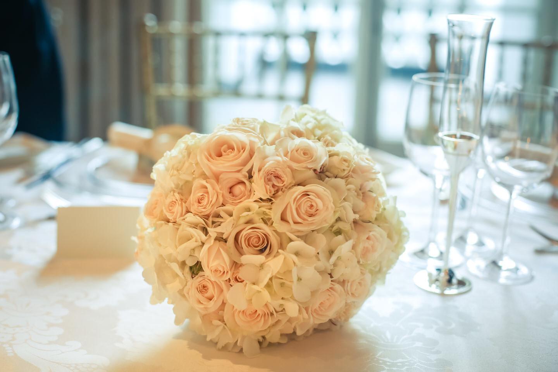South East   Greater London   London   Autumn   Classic   Elegant   White   Gold   City Hotel   Real Wedding   Hajley Photography #Bridebook #RealWedding #WeddingIdeas Bridebook.co.uk