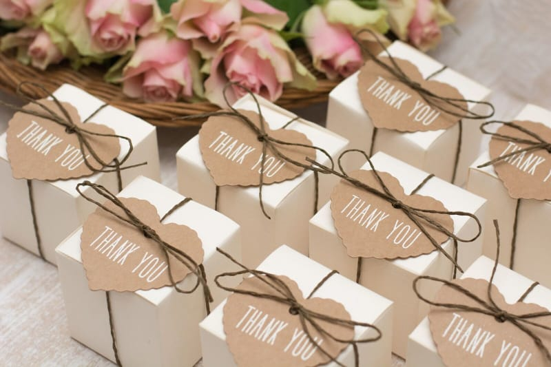 Bridal giveaways and freebies 2018