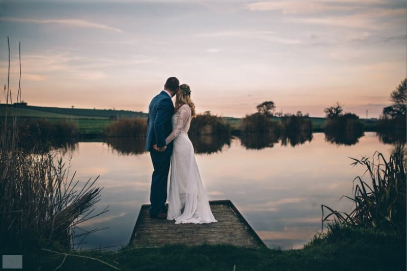 Bridebook.co.uk  Quantlock Lakes