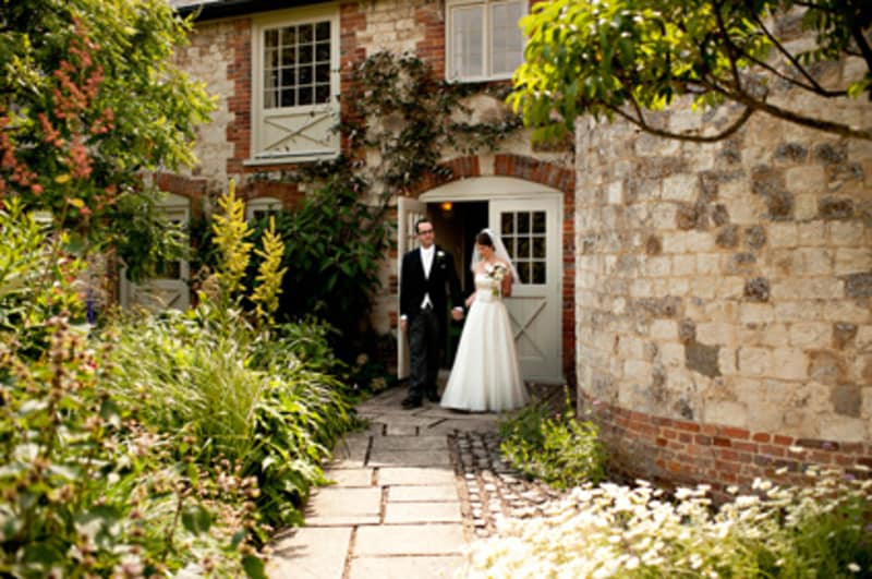 Bridebook.co.uk Bury Court Barn