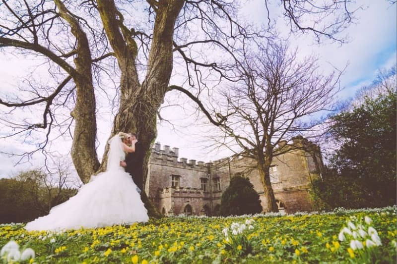 Bridebook.co.uk Clearwell Castle
