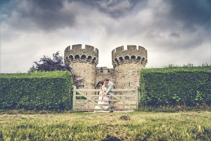 Bridebook.co.uk Cooling Castle Barn