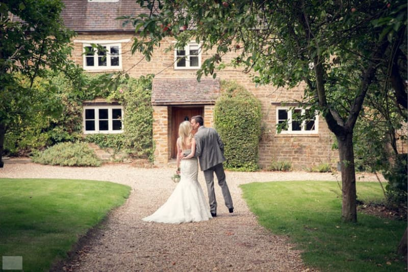 Bridebook.co.uk Dodmoor House