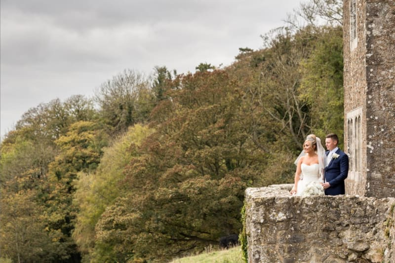 Bridebook.co.uk Lympne Castle