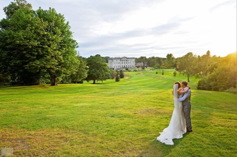 Bridebook.co.uk Moor Park Golf Club