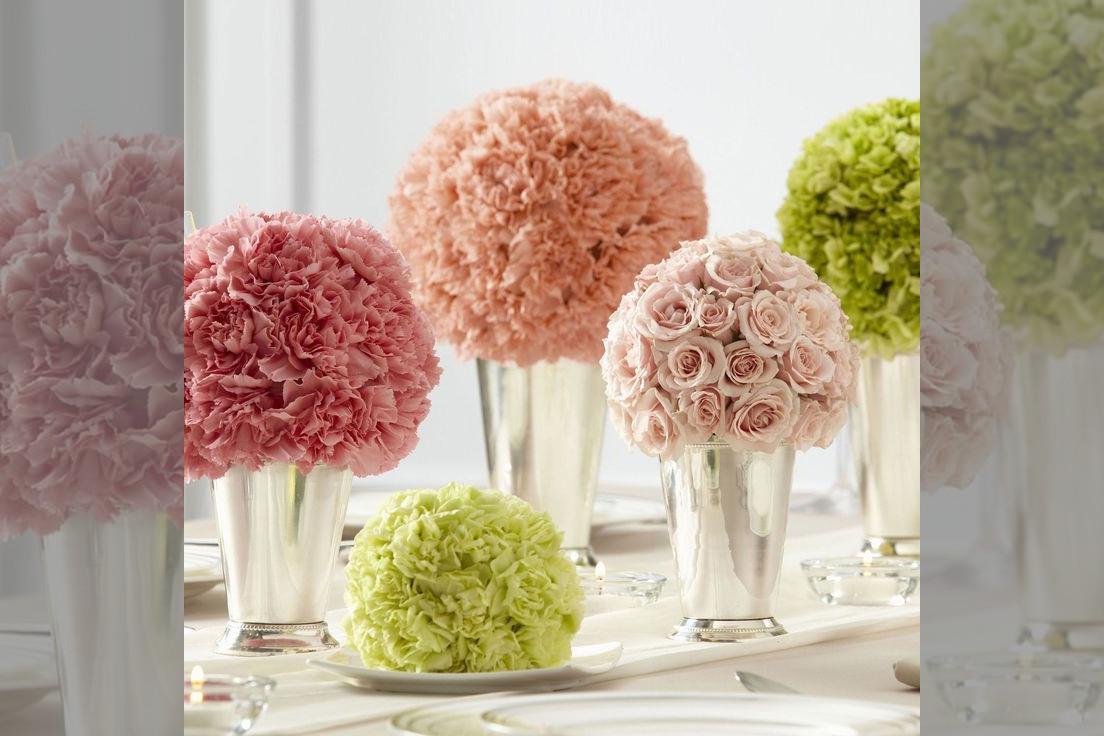 Bridebook.co.uk- interflora wedding flowers