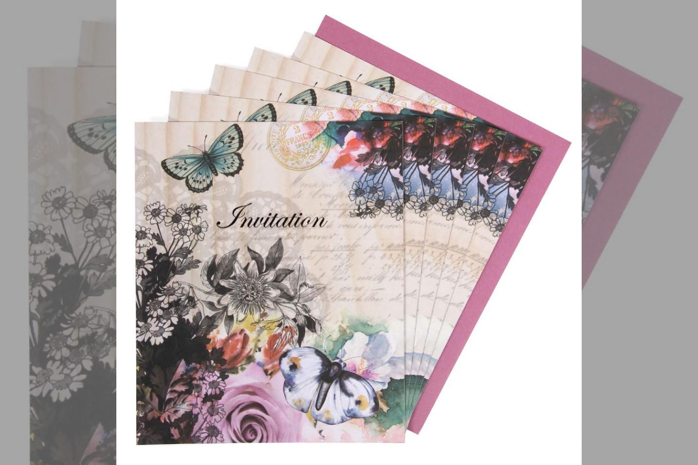 Bridebook.co.uk- ready made invitations