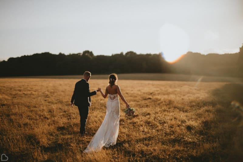 Grangefields - Cripps & Co wedding venue
