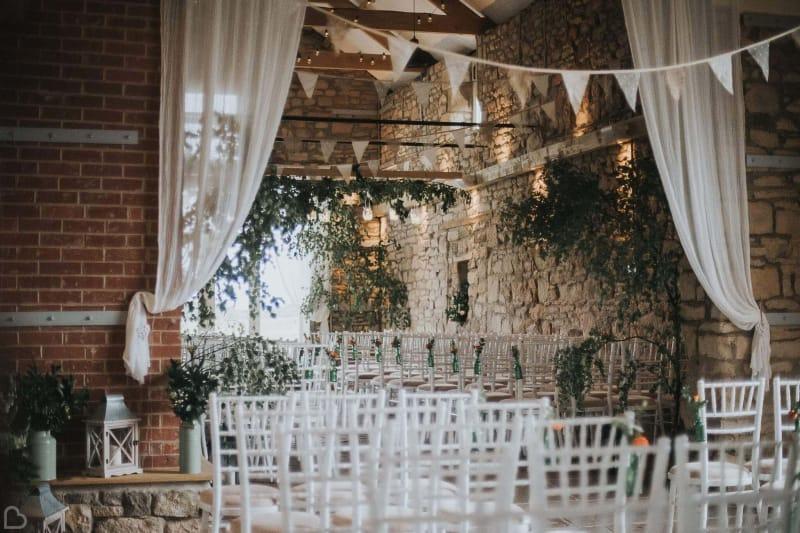 northside farm a wedding venue in the uk