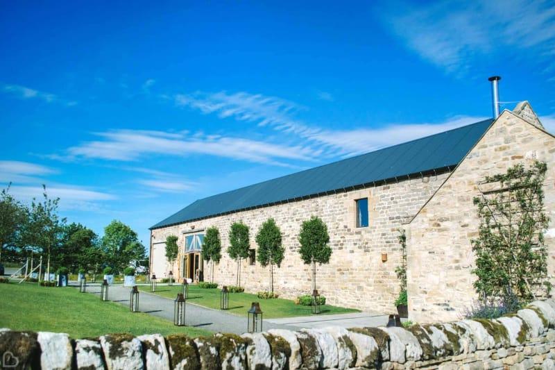 healey barn a barn wedding venue in the uk