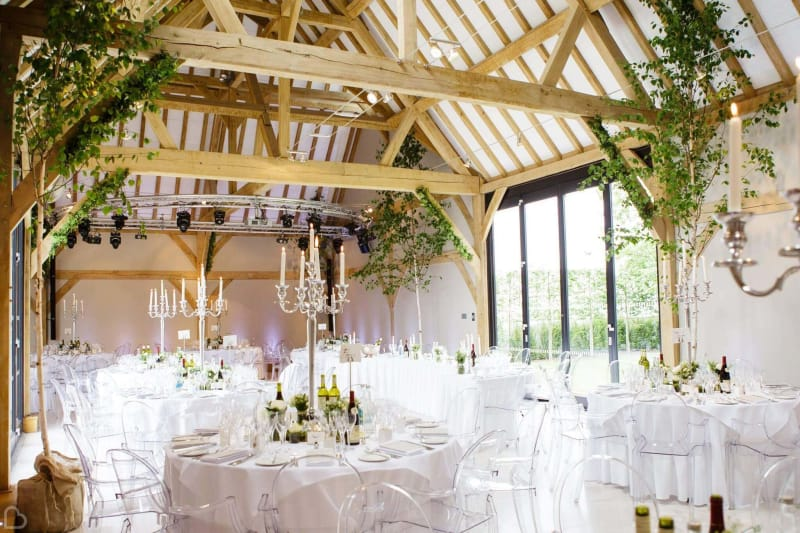 redhouse barn a barn wedding venue in the worcestershire