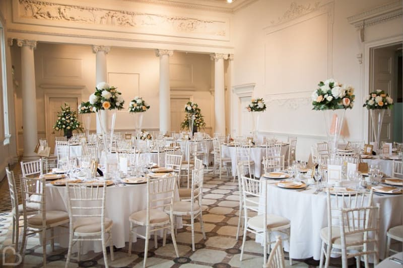 Bridebook.co.uk Compton Verney House