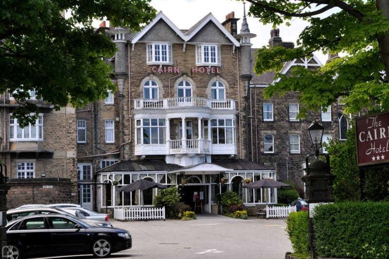 the cairn hotel a budget venue in england