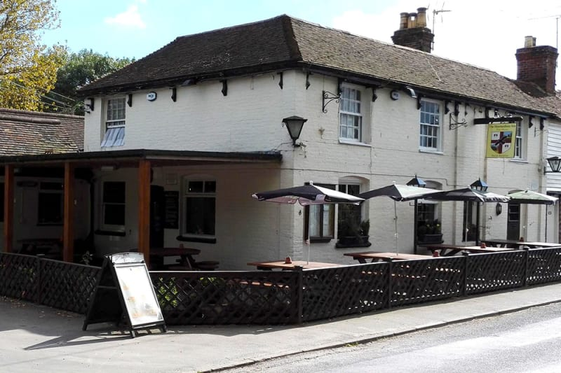 The Hawkenbury inn
