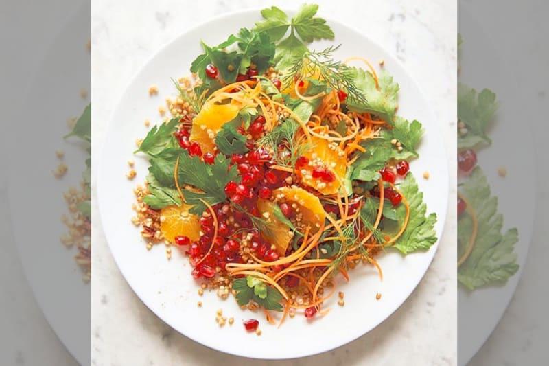 bridebook.co.uk deliciouslly ella salad