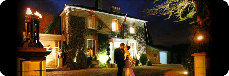 Bridebook.co.uk Friern Manor Country Hotel