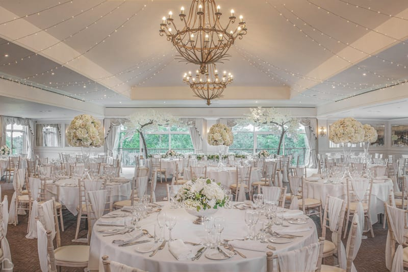 Stoke by Nayland Hotel wedding venue