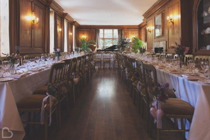 Bridebook.co.uk Burgh House