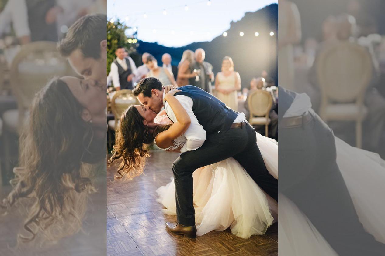 bridebook.co.uk - first dance wedding