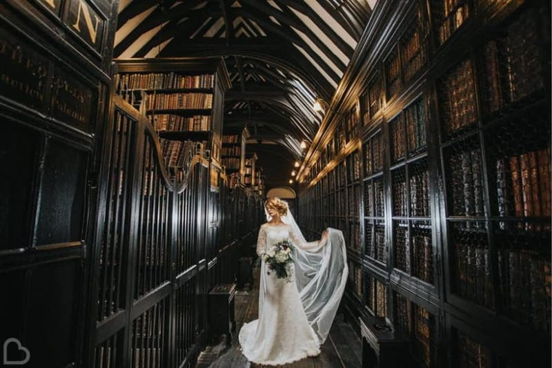 Bridebook.co.uk Chetham's