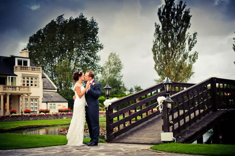 Bridebook.co.uk Rookery Manor Hotel & Spa