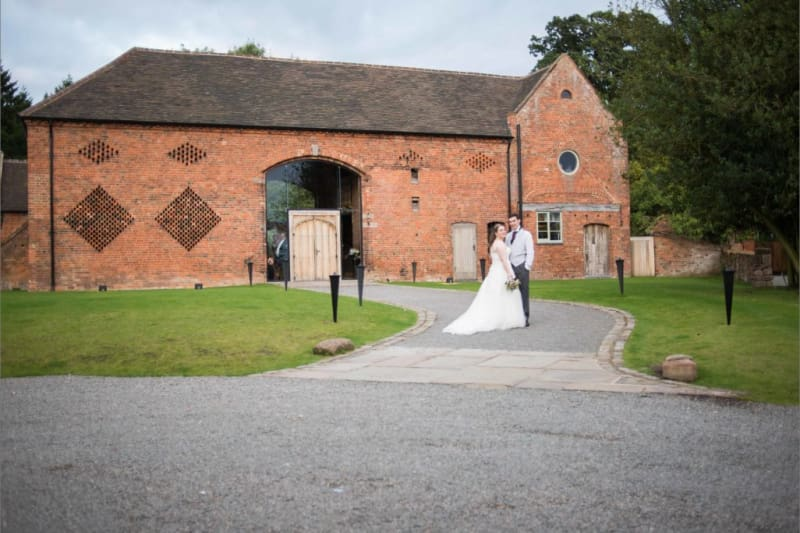 Bridebook.co.uk Shustoke Farm Barns