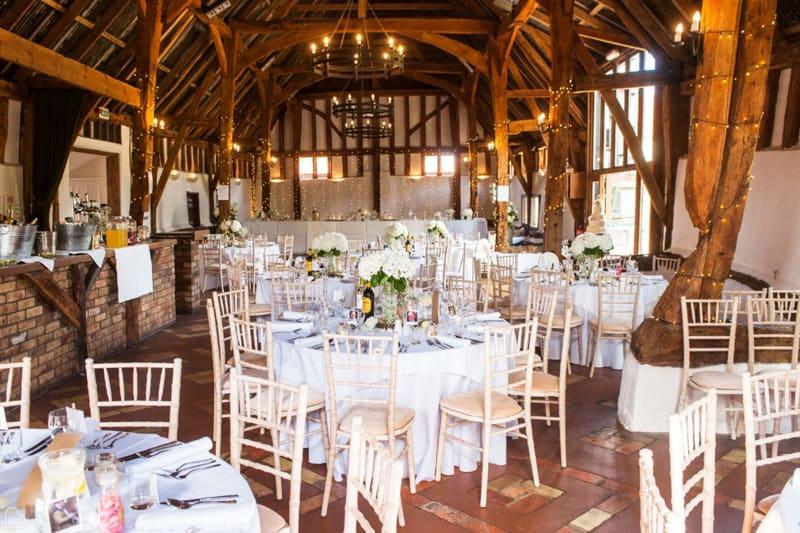 smeetham hall wedding venue