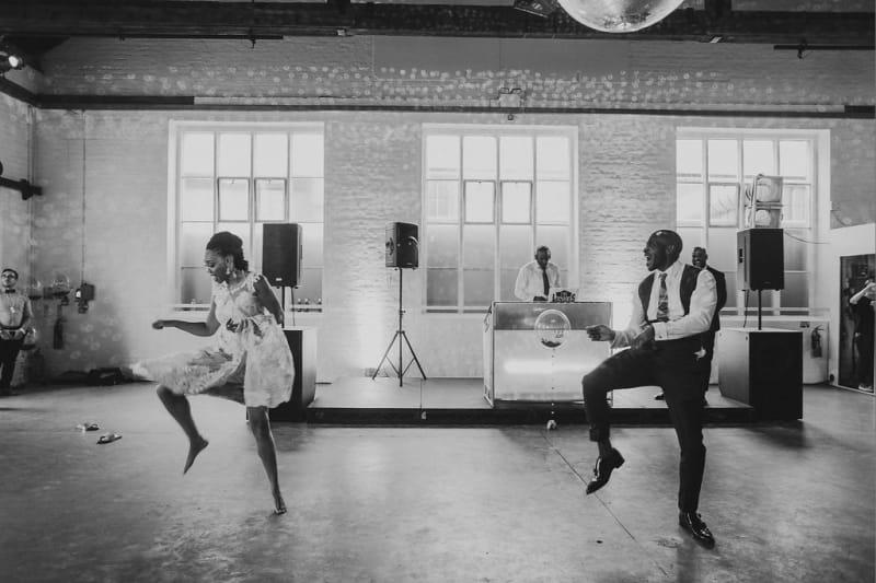 bridebook.co.uk nu bride rw bride and groom dancing