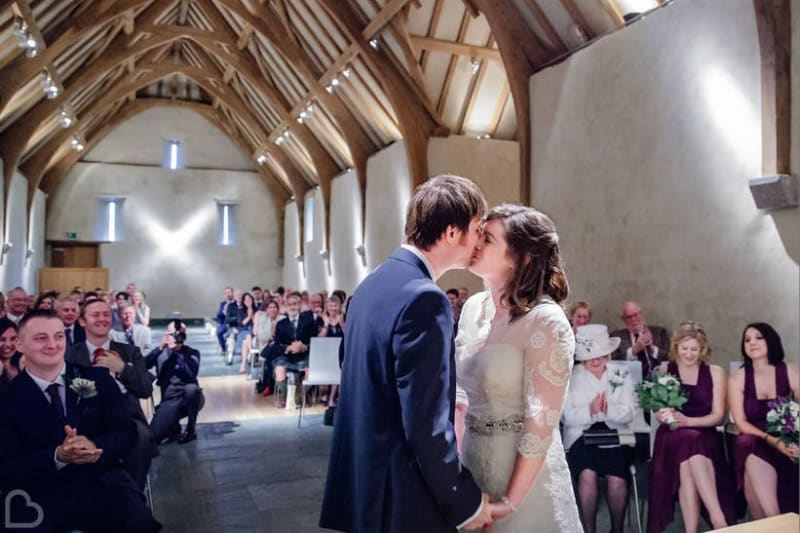 Bridebook.co.uk The Great Barn
