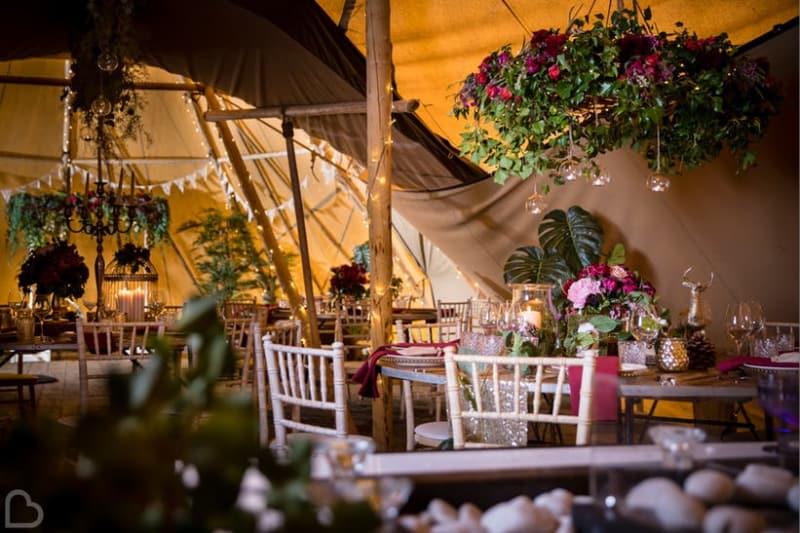 Wedding Venue Woodhill Hall