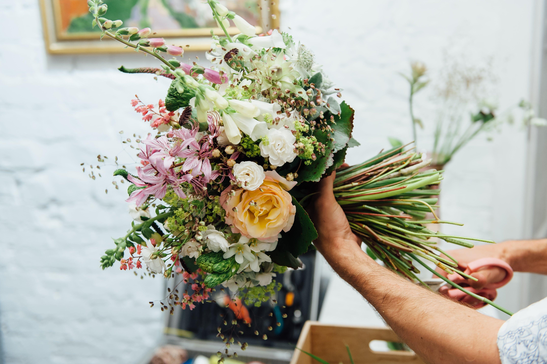 Wedding Prices Flowers Wedding Advice Bridebook