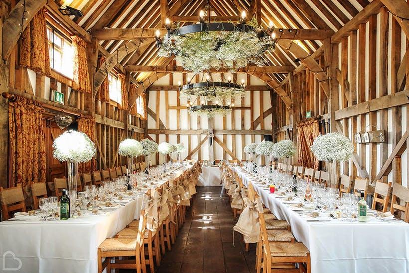 73 Must See Wedding Venues In The Uk Wedding Advice Bridebook