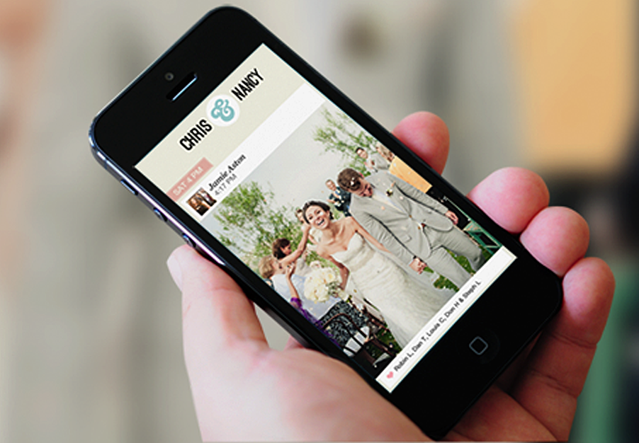 Predicted Wedding Industry Technology Trends 2018 Wedding Advice