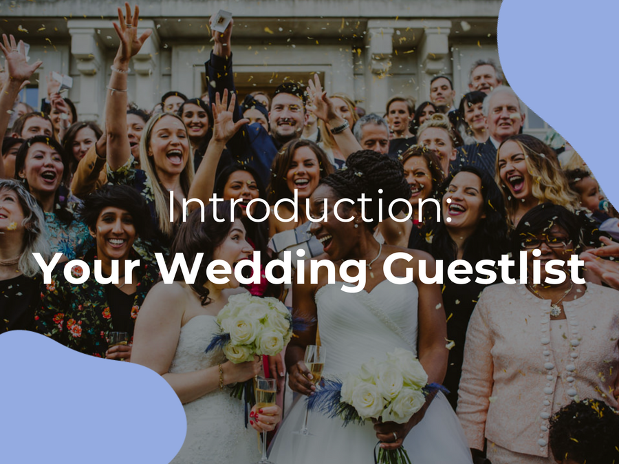 Wedding Etiquette: Who (Traditionally) Pays For What