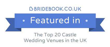 Thirlestane Castle featured in Best Castle Wedding Venues in the UK article on Bridebook