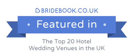 The William Cecil featured in Hotel Wedding Venues in the UK article on Bridebook