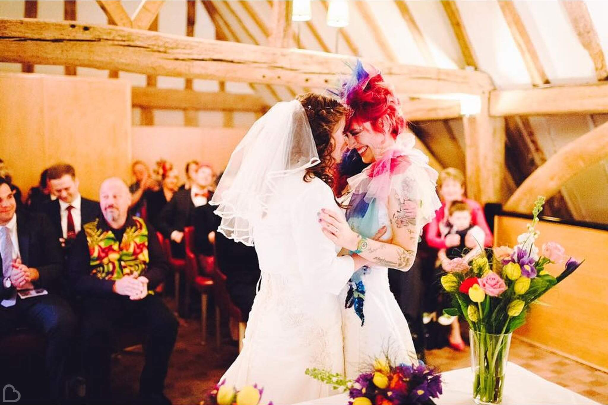 20 Small Wedding Venues In Essex Wedding Advice Bridebook