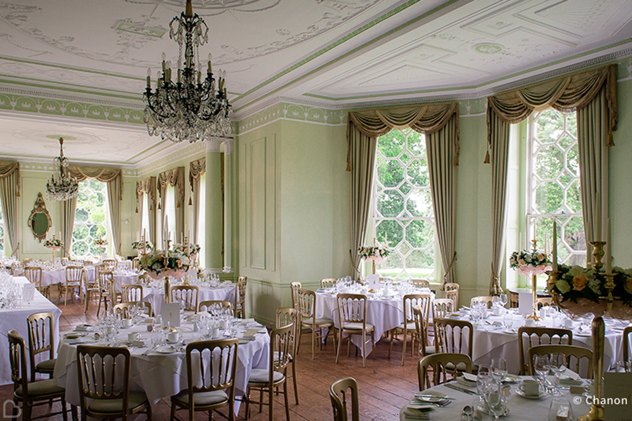 braxted park weddings wedding venue in essex