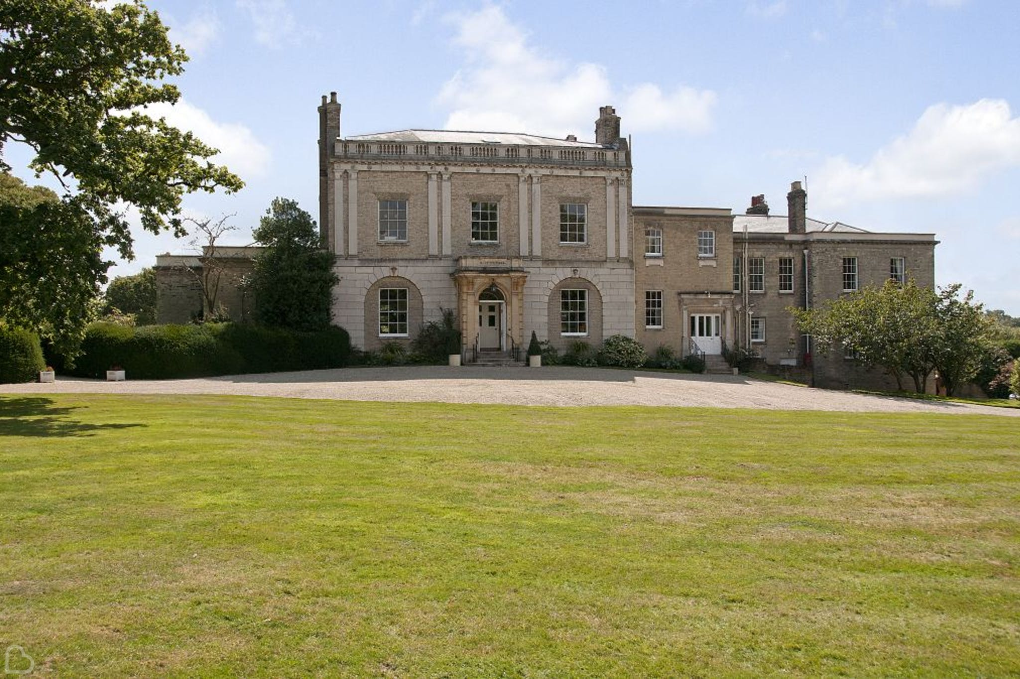 Hatfield Place Wedding Venue in Essex
