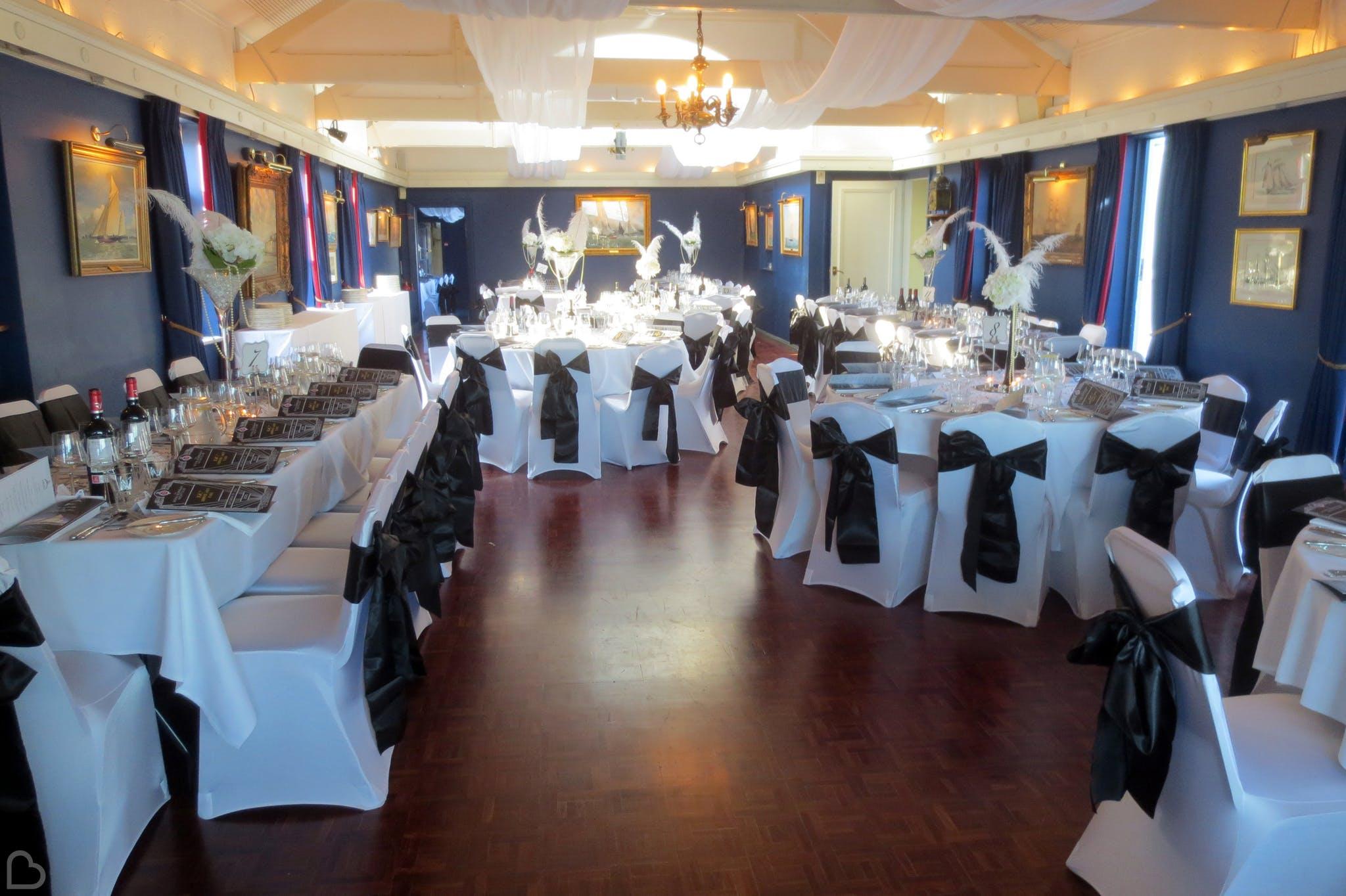 The Royal Burnham Yacht Club