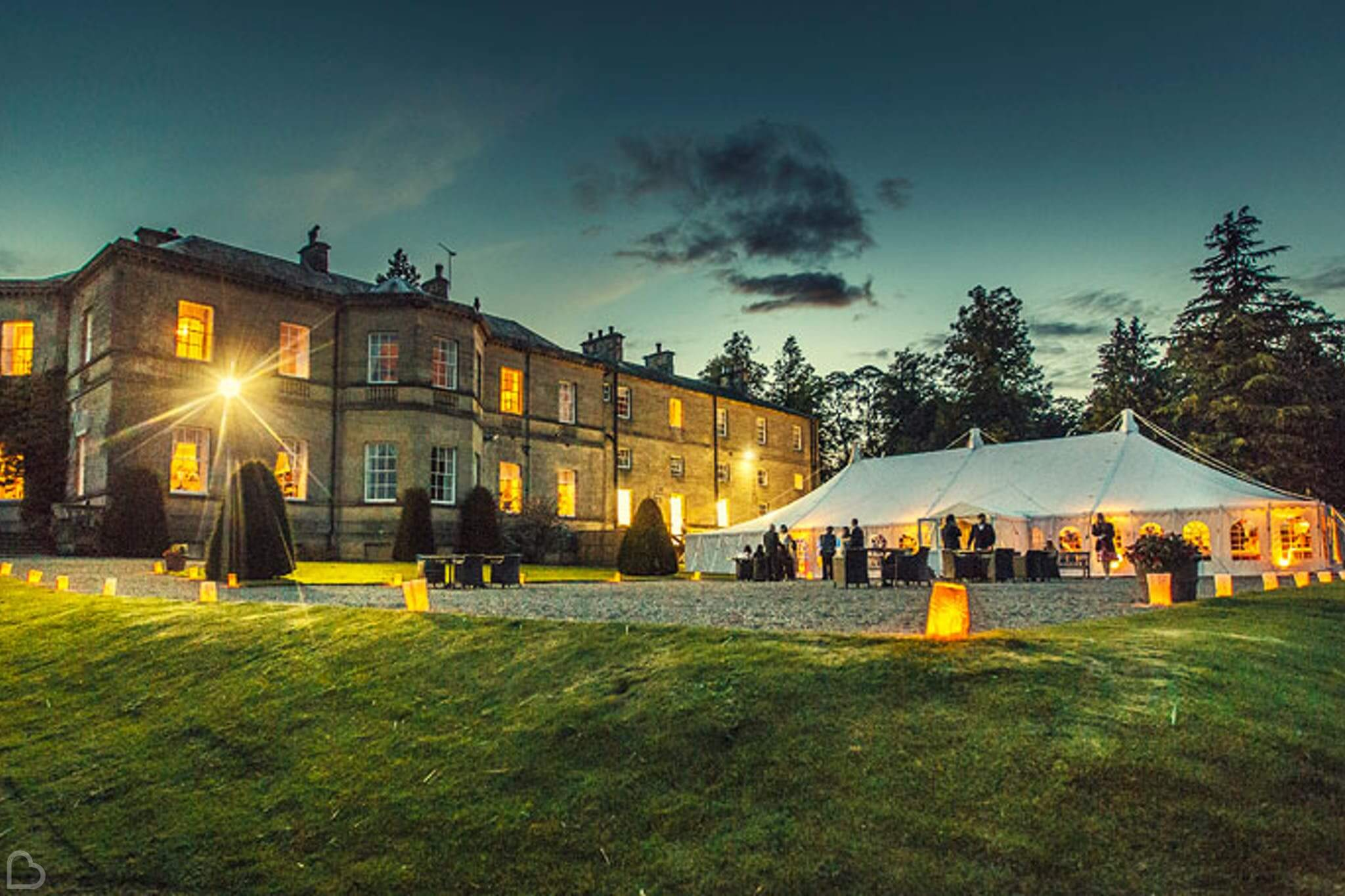 Middleton Lodge Events in North Yorkshire