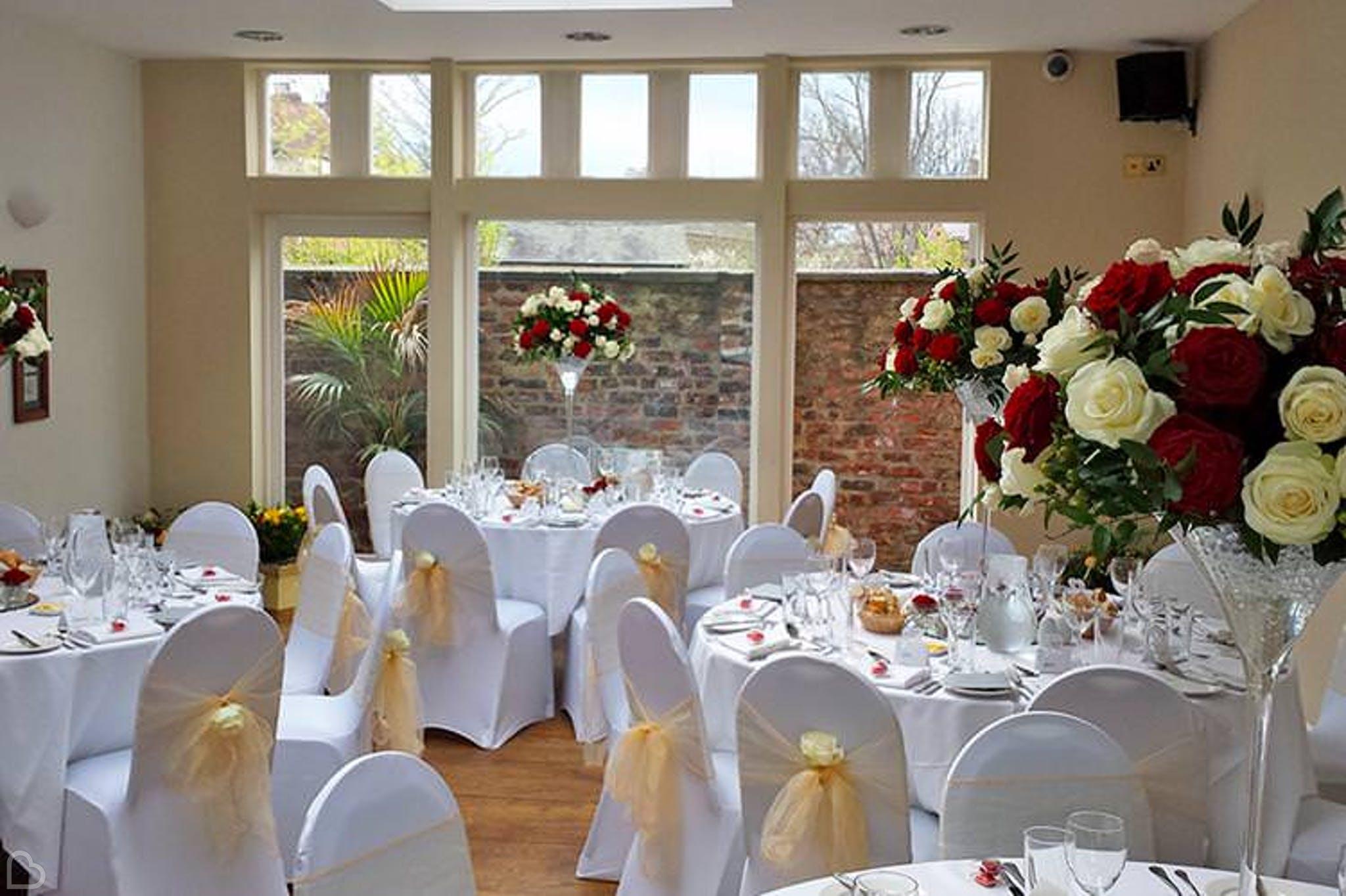 Small Wedding Venues in Yorkshire | Wedding Advice | Bridebook