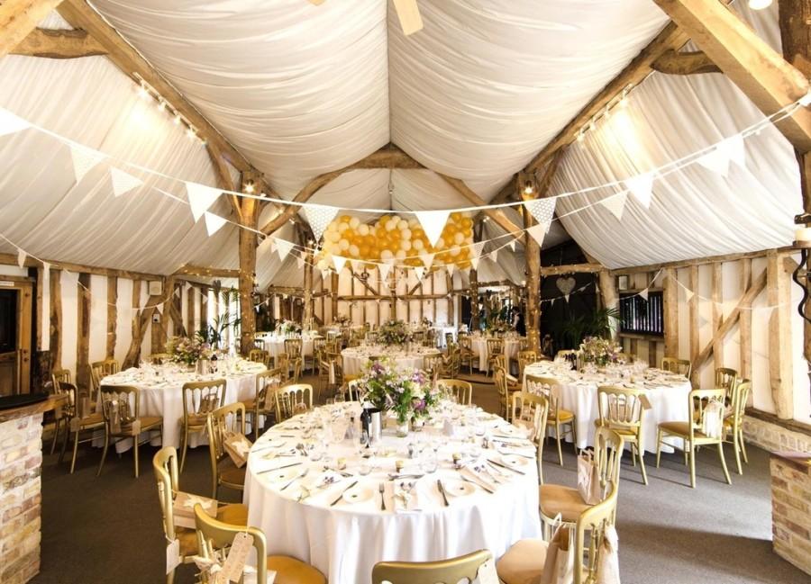 Introduction Your Wedding Venue
