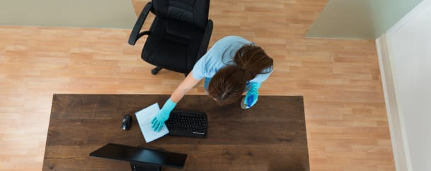 office cleaning contracts melbourne