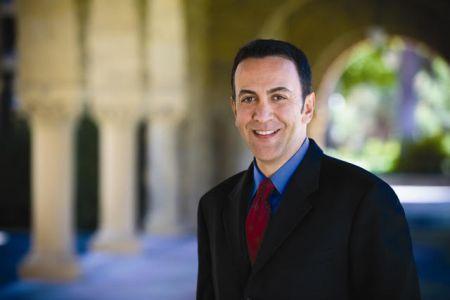 Behnam Tabrizi